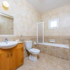Отель Villa Kos ванная фото 2