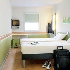 Отель Ibis budget Hamburg City Германия, Гамбург - отзывы, цены и фото номеров - забронировать отель Ibis budget Hamburg City онлайн комната для гостей фото 4