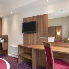 Отель Days Inn Wetherby Великобритания, Уэзерби - отзывы, цены и фото номеров - забронировать отель Days Inn Wetherby онлайн удобства в номере