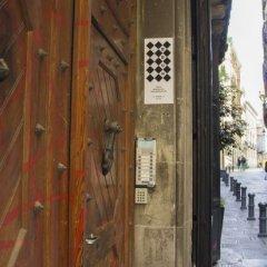 Отель Brun Barcelona Bed and Breakfast Испания, Барселона - отзывы, цены и фото номеров - забронировать отель Brun Barcelona Bed and Breakfast онлайн спортивное сооружение