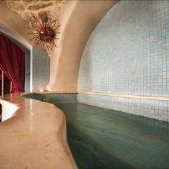 Отель Masseria Quis Ut Deus Италия, Криспьяно - отзывы, цены и фото номеров - забронировать отель Masseria Quis Ut Deus онлайн сауна