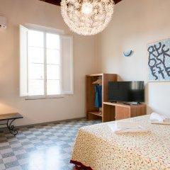 Отель Paravia Suite Италия, Флоренция - отзывы, цены и фото номеров - забронировать отель Paravia Suite онлайн комната для гостей фото 2