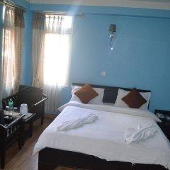 Отель Access Nepal Непал, Катманду - отзывы, цены и фото номеров - забронировать отель Access Nepal онлайн комната для гостей фото 4
