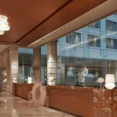 Jaipur Marriott Hotel интерьер отеля фото 2