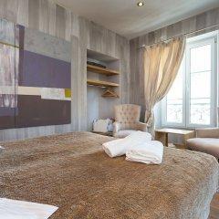 Отель Le Dortoir Франция, Ницца - отзывы, цены и фото номеров - забронировать отель Le Dortoir онлайн комната для гостей фото 5