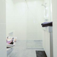 Апартаменты Designers Apartment In The Old Town ванная