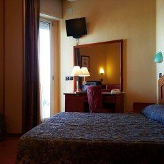Отель Audi Италия, Римини - отзывы, цены и фото номеров - забронировать отель Audi онлайн удобства в номере фото 2