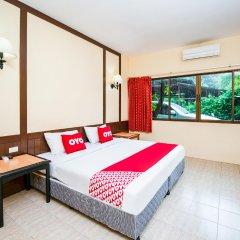 Отель OYO 282 Baan Nat Таиланд, Пхукет - отзывы, цены и фото номеров - забронировать отель OYO 282 Baan Nat онлайн комната для гостей фото 2