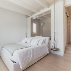 Отель La Petricor Бари комната для гостей фото 5