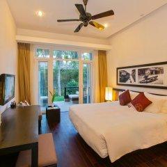 Отель Hoi An Beach Resort комната для гостей фото 4
