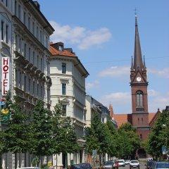 Galerie Hotel Leipziger Hof фото 6