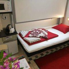 Отель LUNDA Стокгольм удобства в номере
