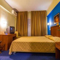 Marina Hotel Athens комната для гостей фото 3