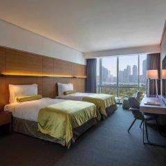 Отель The Act Hotel ОАЭ, Шарджа - 1 отзыв об отеле, цены и фото номеров - забронировать отель The Act Hotel онлайн комната для гостей
