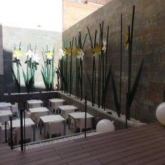 Отель Pestana Arena Barcelona гостиничный бар