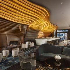 Гостиница The Ritz-Carlton, Astana Казахстан, Нур-Султан - 1 отзыв об отеле, цены и фото номеров - забронировать гостиницу The Ritz-Carlton, Astana онлайн интерьер отеля фото 2