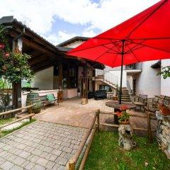 Отель Valle Tezze Италия, Каша - отзывы, цены и фото номеров - забронировать отель Valle Tezze онлайн фото 3