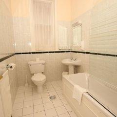 Langfords Hotel ванная фото 2