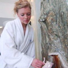 Отель Danubius Health Spa Resort Grandhotel Pacifik в номере фото 2
