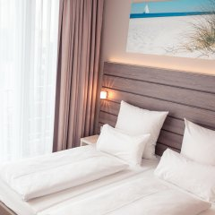 Отель Tulip Inn Muenchen Messe Мюнхен комната для гостей фото 3