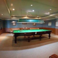 Отель Ocean Marina Yacht Club Таиланд, На Чом Тхиан - отзывы, цены и фото номеров - забронировать отель Ocean Marina Yacht Club онлайн гостиничный бар