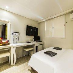 Hotel Soo комната для гостей фото 3
