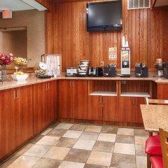 Отель Best Western Dunkirk & Fredonia Inn США, Дюнкерк - отзывы, цены и фото номеров - забронировать отель Best Western Dunkirk & Fredonia Inn онлайн питание
