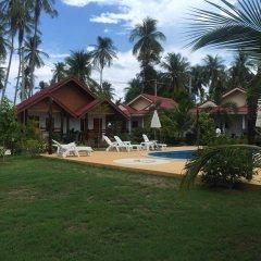 Отель Hana Lanta Resort Таиланд, Ланта - отзывы, цены и фото номеров - забронировать отель Hana Lanta Resort онлайн фото 12