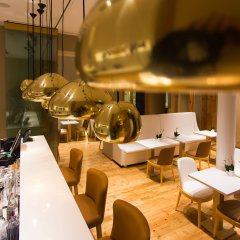 Portugal Boutique Hotel гостиничный бар