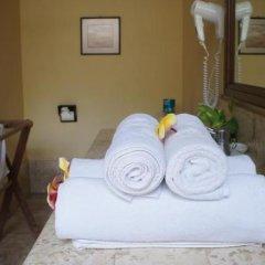 Отель Mimpi Resort Tulamben Dive and Spa ванная фото 2
