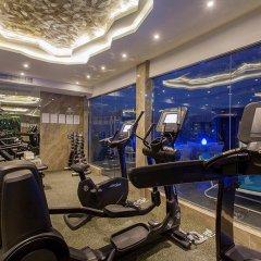 Centara Azure Hotel Pattaya фитнесс-зал