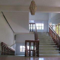 Отель Remember Inn Мьянма, Хехо - отзывы, цены и фото номеров - забронировать отель Remember Inn онлайн интерьер отеля фото 3