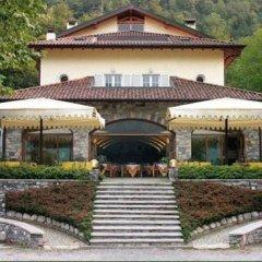 Отель Residence Antico Crotto Порлецца фото 9