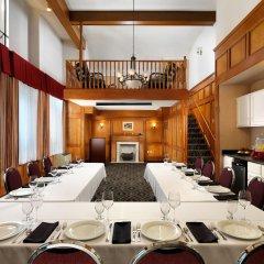 Отель Huntingdon Manor Hotel Канада, Виктория - отзывы, цены и фото номеров - забронировать отель Huntingdon Manor Hotel онлайн в номере фото 2