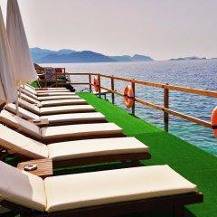 Amphora Hotel Турция, Патара - отзывы, цены и фото номеров - забронировать отель Amphora Hotel онлайн приотельная территория