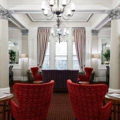 Отель The Grand At Trafalgar Square Лондон питание фото 3