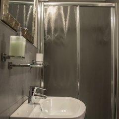 Отель Alibardi Alloggi Италия, Абано-Терме - отзывы, цены и фото номеров - забронировать отель Alibardi Alloggi онлайн ванная фото 3