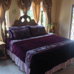 Отель Cazwin Villas Ямайка, Монтего-Бей - отзывы, цены и фото номеров - забронировать отель Cazwin Villas онлайн комната для гостей фото 4