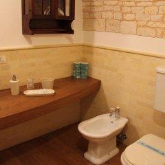 Отель Trulli Pietradimora B&B Альберобелло ванная фото 2