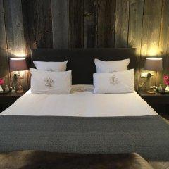 Отель B&B Sixteen Бельгия, Брюгге - отзывы, цены и фото номеров - забронировать отель B&B Sixteen онлайн комната для гостей