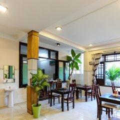 Отель Nature Homestay Хойан фото 4