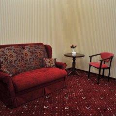 Slava Hotel комната для гостей