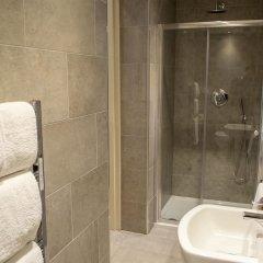 Отель Dreamhouse at Blythswood Apartments Glasgow Великобритания, Глазго - отзывы, цены и фото номеров - забронировать отель Dreamhouse at Blythswood Apartments Glasgow онлайн ванная