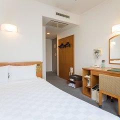 Отель Belleview Nagasaki Dejima Нагасаки комната для гостей