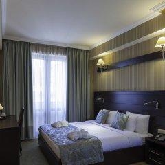Гостиница Астория Тбилиси комната для гостей фото 5