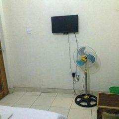 Отель Ekulu Green Guest House Энугу удобства в номере
