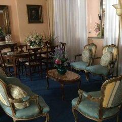Отель Al Sole Terme Италия, Абано-Терме - отзывы, цены и фото номеров - забронировать отель Al Sole Terme онлайн интерьер отеля фото 2