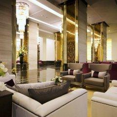 Отель Grande Centre Point Hotel Ploenchit Таиланд, Бангкок - 3 отзыва об отеле, цены и фото номеров - забронировать отель Grande Centre Point Hotel Ploenchit онлайн интерьер отеля фото 3