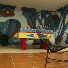 Fénix Beds Hostel интерьер отеля