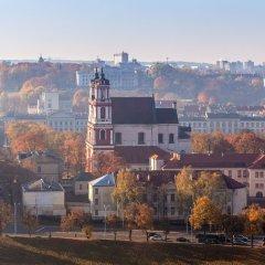 Radisson Blu Hotel Lietuva фото 7